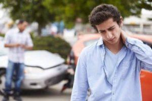 Car Uber Accident Gwinnett County Georgia
