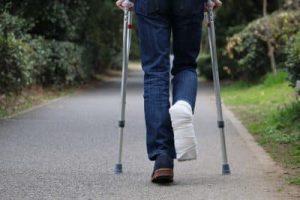 Slip and Fall Personal Injury in Georgia