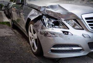 car involved in a hit and run car accident Atlanta GA