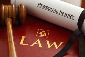 personal injury lawyer personal injury claim Atlanta GA