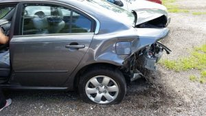 rear-end collision lawyer Duluth GA
