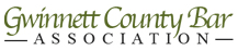 gwinnett county bar association logo